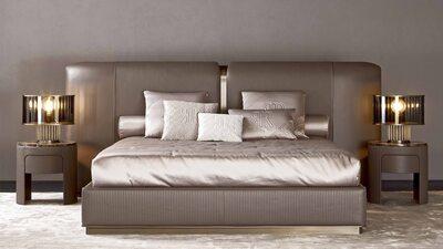 Bed Vogue