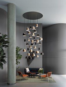 design by Patrick Norguet, 2021