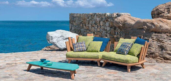 Sofa Outdoor
