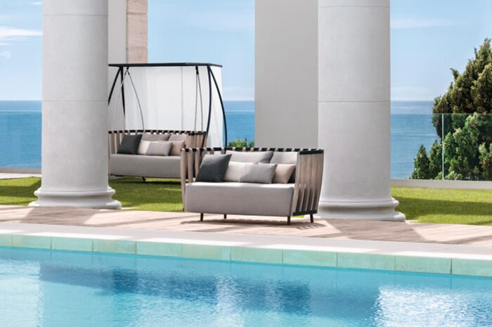 Sofa Outdoor