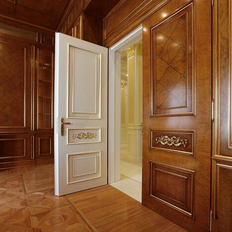 Doors / Boiserie