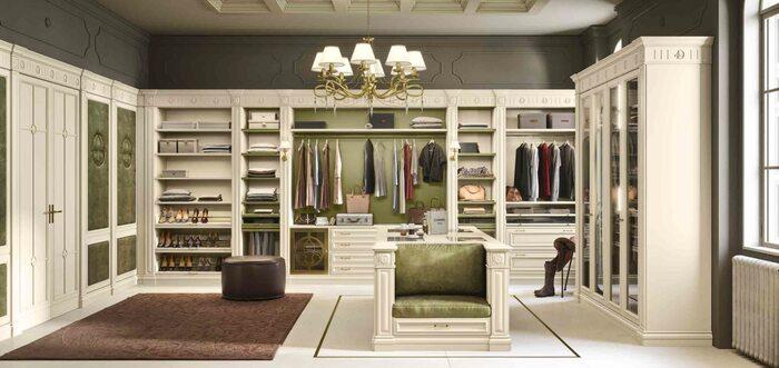 Firenze Wardrobe
