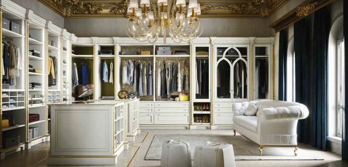 Venice Wardrobe