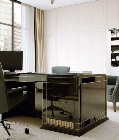 Manager's desk