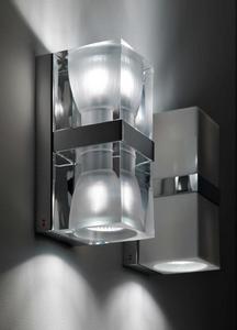 wall lamp Cubetto