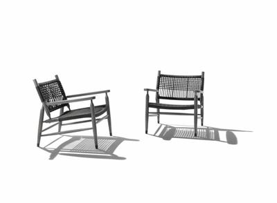 Кресло Tessa