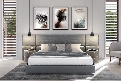 Кровать Elisabeth