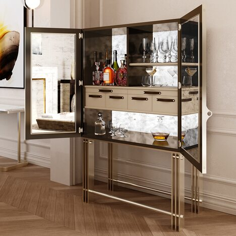 cocktail cabinet Vivara