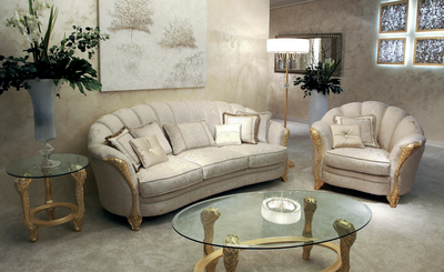 sofa Elettra