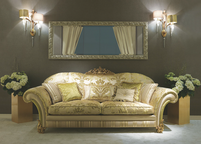 sofa Monnalisa