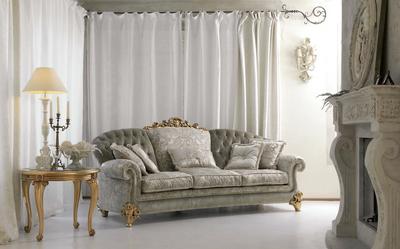 sofa Ninfea